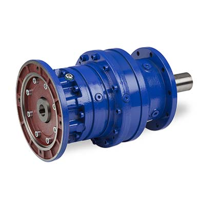 STM Planetary Gearbox EX