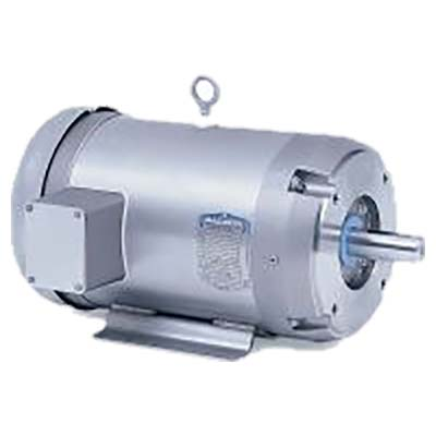 Stainless Steel Washdown Motor