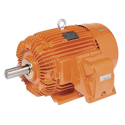 Teco High Efficiency Mining Specification Motor