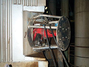 Offline Boiler Cleaning