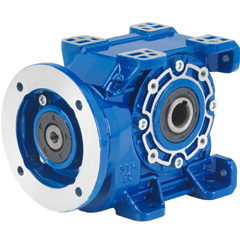 Right-Angle-Helical-Worm-Gearbox-CR
