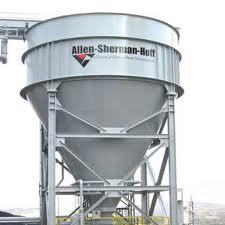 HMA Power Generation - Allen-Sherman-Hoff