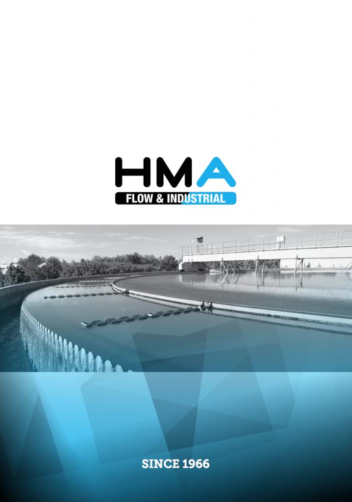 Flow & Industrial - Brochure