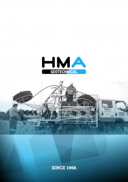 HMA Geotechnical Brochure