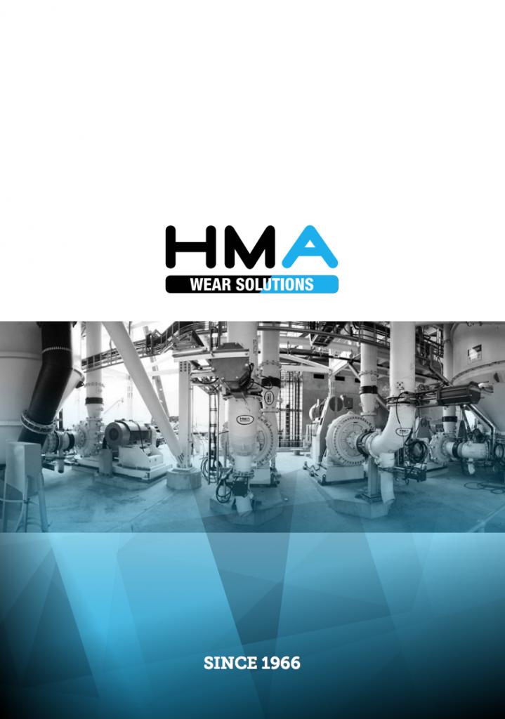 HMA Wear Solutions Brochure