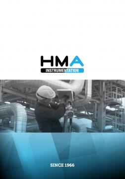 HMA Instrumentation Brochure