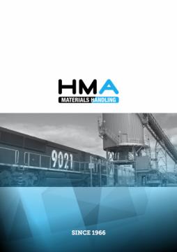 HMA Group - Materials Handling