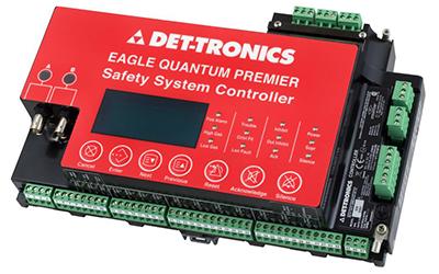Det-Tronics Safety System Controller (EQP)
