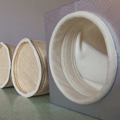 Pulse-Jet-Dust-Filter-Bags