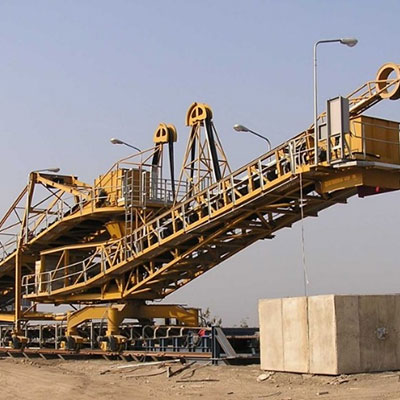 Heavy Machine lifter