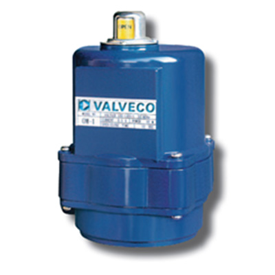 Electric Valve Actuation