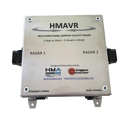 HMAVR Radar