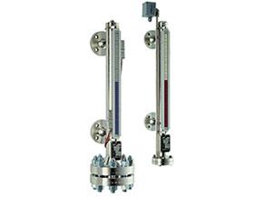 Mechanical Liquid Level Gauges