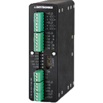 Det-tronics Addressable Smoke Module (ASH)
