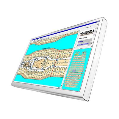 Autronica AutroMaster ISEMS