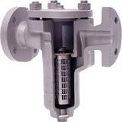 Bopp & Reuther Series Strainers