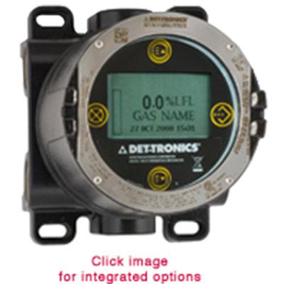 Det-tronics FlexVu Universal Display UD10