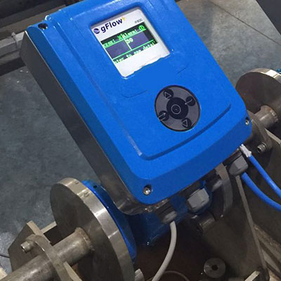 HMA Series gFlow+ IF800 Process Electormagnetic Flowmeter