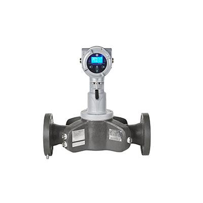GE Panametrics PanaFlow Z3 Ultrasonic Liquid Flowmeter