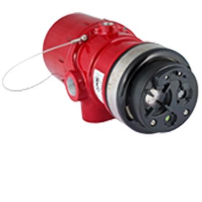 Det-tronics X2200 Ultraviolet Flame Detector