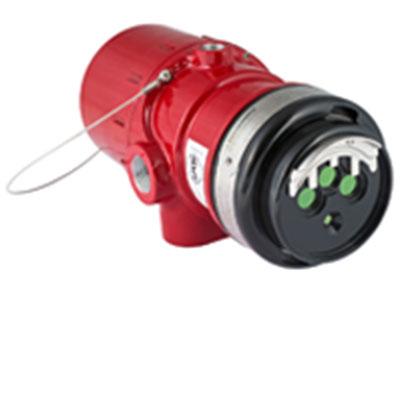Det-tronics X3302 Multi Spectrum Infrared Flame Detector