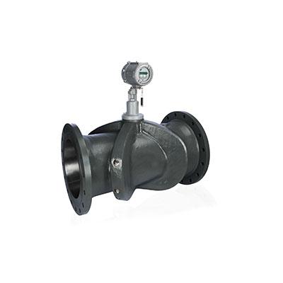 GE Panametrics PanaFlow Z12G Ultrasonic Gas Flowmeter